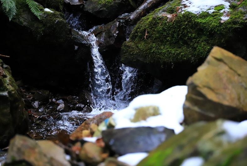 鍋倉の滝03