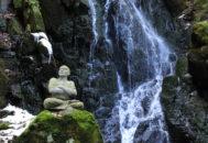 鍋倉の滝04