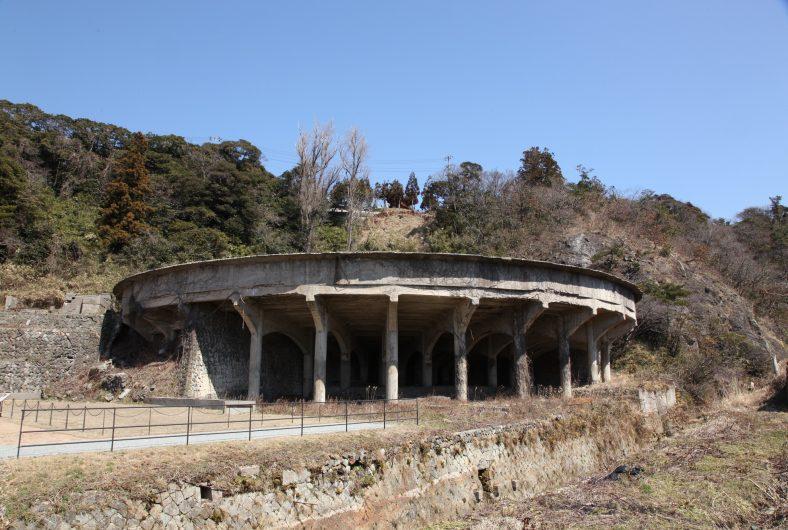 佐渡金銀山004