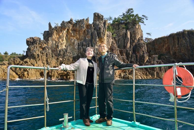 尖閣湾揚島遊園05