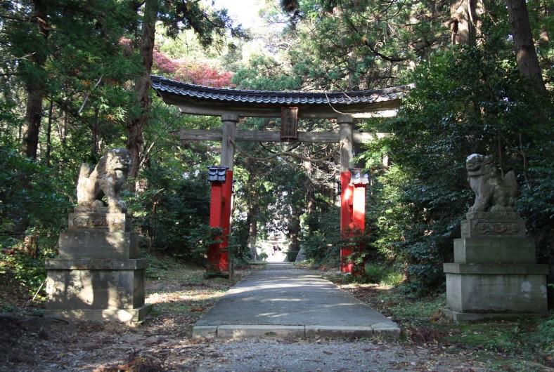 牛尾神社02