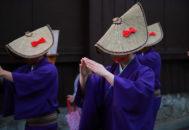 京町音頭流し「宵乃舞」03