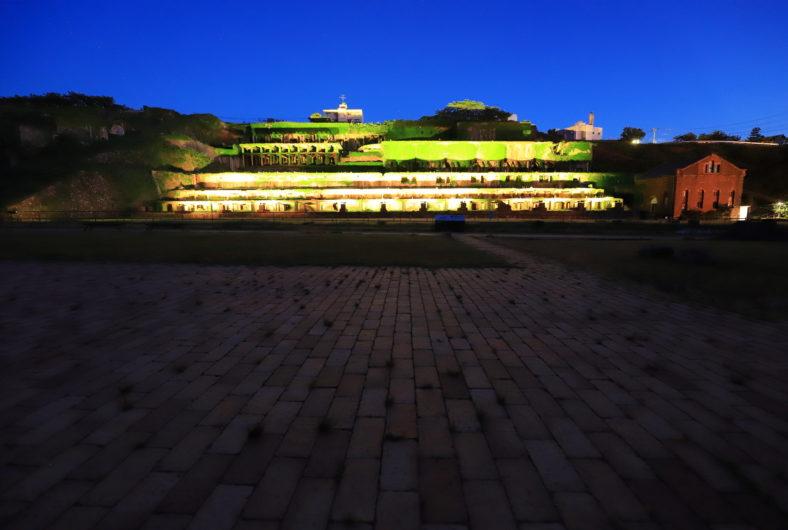 北沢浮遊選鉱場09