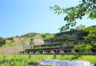 北沢浮遊選鉱場11